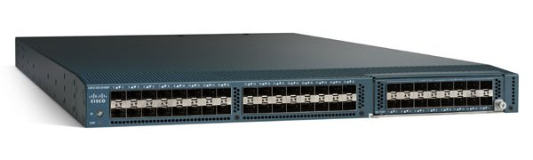 UCS-6248up-48-port-fabric-interconnect