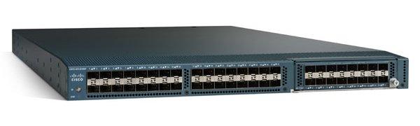 UCS-6248up-48-port-fabric-interconnect